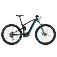 Bicicleta electrica Focus Jam2 29 LTD 10G 29 blackm/blue 36v/10,5ah 2018