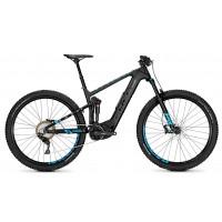 Bicicleta electrica Focus Jam2 C 29 11G carbonm/black 36v/10,5ah 2018