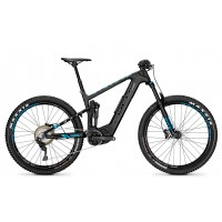 Bicicleta electrica Focus Jam2 C Plus 11G 27.5+ carbonm/black 36v/10,5ah 2018