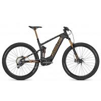 Bicicleta electrica Focus Jam2 C SL 29 11G carbonm/black 36v/10,5ah 2018