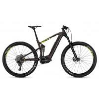 Bicicleta electrica Focus Jam2 Factory 8G 29 brownm/black 36v/10,5ah 2018