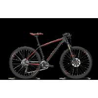 Bicicleta Focus Black Forest SL 27 22G 2016-500 mm