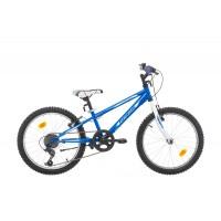 Bicicleta Robike Casper 20 albastra 2017