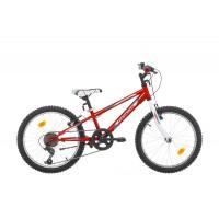 Bicicleta Robike Casper 20 rosie 2017