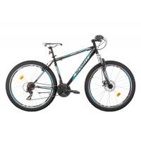 Bicicleta Sprint Active 29 negru lucios 2017-510 mm