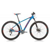 Bicicleta Shockblaze R5 29 albastru lucios 2017 48 cm