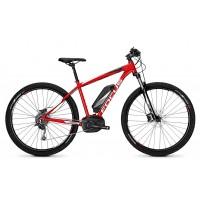 Bicicleta electrica Focus Jarifa2 EX 9G 29 red 36v/11,0ah 2018 - 460mm (M)