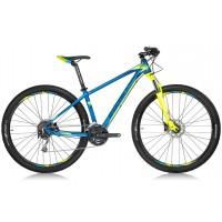 Bicicleta Shockblaze R6 29 albastra 2016-520 mm
