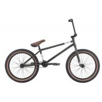 Bicicleta BMX HARO Midway 21 masliniu lucios 2018