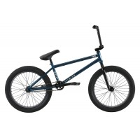 Bicicleta BMX Premium Products Subway 21 aqua blue 2017