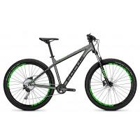Bicicleta Focus Bold SL 10G 27.5+ irongreymatt 2018