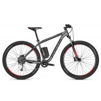 Bicicleta electrica Focus Whistler2 9G 29 greym 36v/7,0ah 2018 - 420mm(S)
