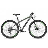 Bicicleta Focus Whistler Pro 11G 29 irongreymatt 2018 - 520mm (XL)