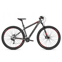 Bicicleta Focus Whistler SL 22G 29 irongreymatt 2018 - 520mm (XL)