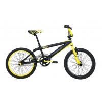 Bicicleta Adriatica Valentino Rossi- VR46 BMX 20