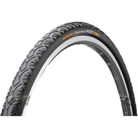 Anvelopa Continental Country Ride 2 Reflex 42-622 (28*1.6) negru/negru