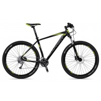 Bicicleta Sprint Apolon 29 gri/verde 2018 480mm