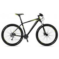 Bicicleta Sprint Apolon 29 gri/verde 2018 480mm