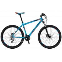 Bicicleta Sprint Dynamic HDB 27.5 albastru/rosu 2018-430 mm