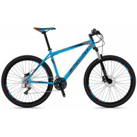 Bicicleta Sprint Dynamic HDB 29 albastru/rosu 2018-480 mm