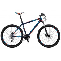 Bicicleta Sprint Dynamic HDB 27.5 albastru/cyan 480 mm