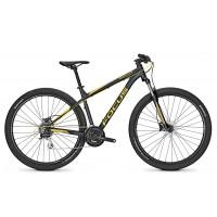 Bicicleta Focus Whistler Elite 24G 29 midnightbluematt 2018 - 480mm (L)