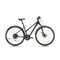 Bicicleta Sprint Sintero Urban Plus Lady 28 430mm
