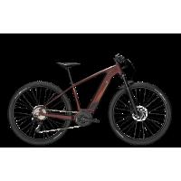 Bicicleta electrica Focus Jarifa2 27.5 brownm 36v/13,8ah 2018