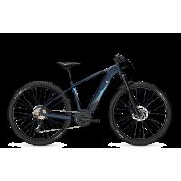 Bicicleta electrica Focus Jarifa2 Active 27.5 bluem 36v/13,8ah 2018