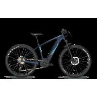 Bicicleta electrica Focus Jarifa2 Active Plus 27.5 bluem 36v/13,8ah 2018