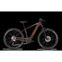 Bicicleta electrica Focus Jarifa2 Active Plus 27.5 brownm 36v/13,8ah 2018