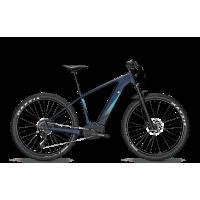 Bicicleta electrica Focus Jarifa2 Plus 27.5 bluem 36v/13,8ah 2018