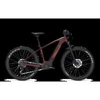 Bicicleta electrica Focus Jarifa2 Plus 27.5 brownm 36v/13,8ah 2018
