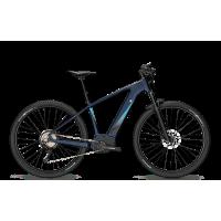 Bicicleta electrica Focus Jarifa2 Pro 27.5 bluem 36v/13,8ah 2018