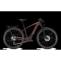 Bicicleta electrica Focus Jarifa2 Pro EQP 27.5 brownm 36v/13,8ah 2018