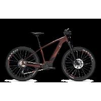 Bicicleta electrica Focus Jarifa2 Pro Plus 27.5 brownm 36v/13,8ah 2018