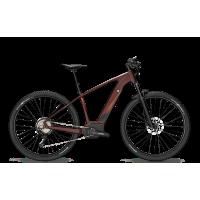 Bicicleta electrica Focus Jarifa2 Pro 29 brownm 36v/13,8ah 2018
