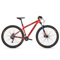 Bicicleta Focus Whistler Lite 20G 29 hotchilired 2018 - 520mm (XL)