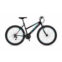 Bicicleta Sprint Active LD 26 Negru 2018-430 mm