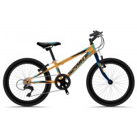 Bicicleta Sprint Casper 20 orange 2018