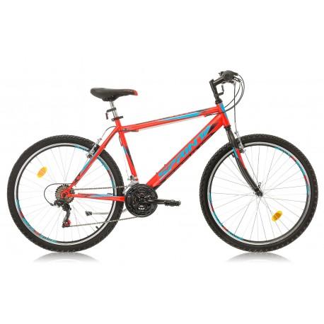 Bicicleta Sprint Active 26 rosie 2018-530 mm