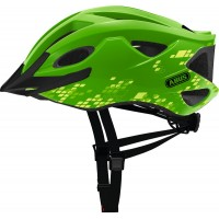 Casca Abus Cension diamond green M