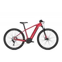Bicicleta electrica Focus Jarifa 6.7 redmatt 29 36V/13,4AH 2019 - 52(XL)