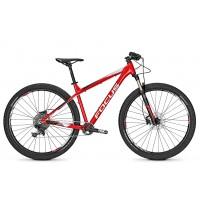 Bicicleta Focus Whistler Pro 11G 29 firered 2018 - 480mm (L)