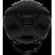 Casca Abus sosea Aventor velvet black M
