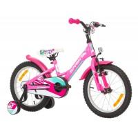 Bicicleta Sprint Carla 16 roz