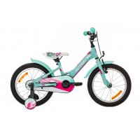 Bicicleta Sprint Carla 16 verde