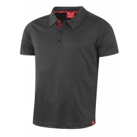 Tricou polo Force Team 1991 negru L