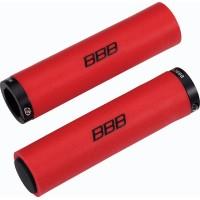 Mansoane BBB StickyFix BHG-35 128mm rosii