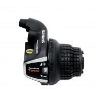 Maneta schimbator Shimano SLRS35R7AP dreapta 7 viteze